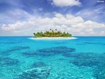 Island Wallpaper   wallpaperwallpapersfree wallpaperphotodesktop