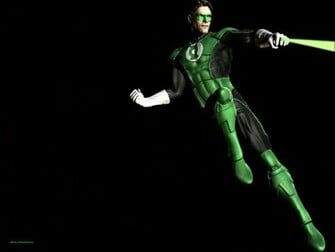 Green Lantern   Green Lantern Wallpaper 26840496
