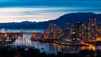 Vancouver   High Definition Wallpapers   HD wallpapers
