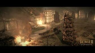 Total War Rome 2 desktop wallpaper 107 of 183 Video Game
