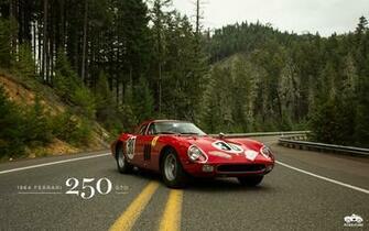 ferrari 250 GTO Wallpaper 7   1920 X 1200 stmednet