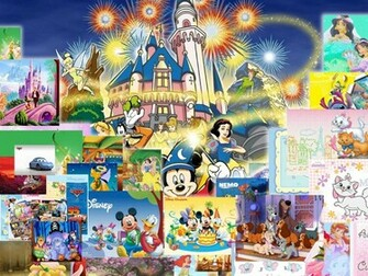 Download wallpapers gratis 50 disney wallpaper