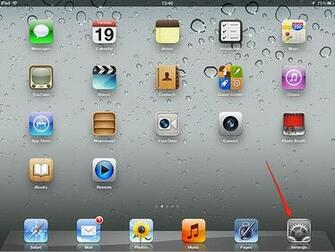 How to Change Wallpaper on an iPad   iPadable