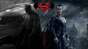 1920x1080 Batman vs Superman Fan Artwork desktop PC and Mac wallpaper