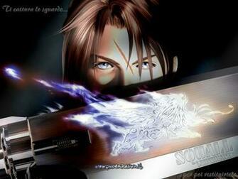 Final Fantasy VIII Wallpaper   by Phoenixdown