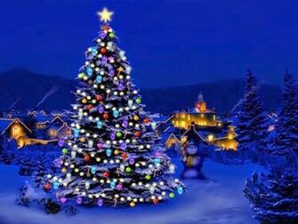 Christmas Animated Wallpaper Wallpaper Animated