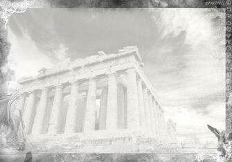 Greek Philosophy Background by Maatkare Tawey
