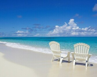 Beautiful Beach 1280x1024 WallpapersTurks and Caicos Islands
