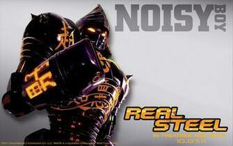 Real Steel   Hugh Jackman Answers Fan Questions Plus Robot Wallpapers