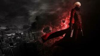 FREE WALLPAPERS   HD WALLPAPERS   DESKTOP WALLPAPERS Devil May Cry 2
