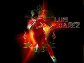 Football Luis Suarez HD And HQ Wallpapers 2013