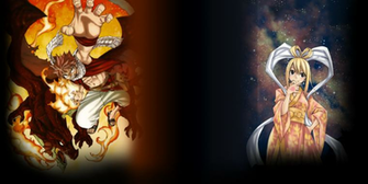 Fairy Tail Wallpaper by Khairul98