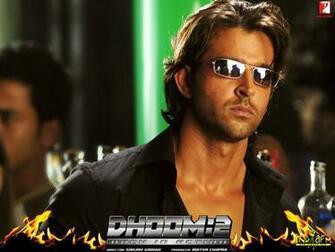 dhoom 2   Bollywood Wallpaper 379022