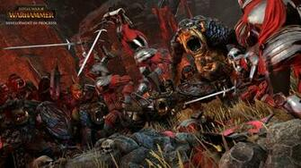 Total War Warhammer Wallpaper in 1920x1080