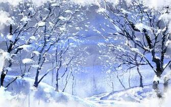 winter scene free desktop wallpaper s wallpaper s orgwallpapers diq