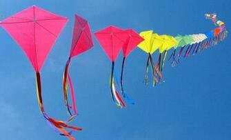 makar sankrati indian kite fastival many kites wallpaper   Clip