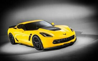 2015 Chevrolet Corvette Z06 HD Wallpapers