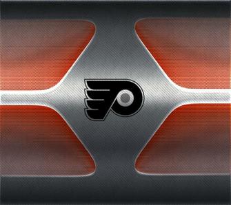 Flyers Logo Wallpaper Philadelphia flyers wallpaper
