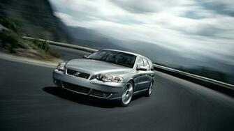 2003 Volvo V70 R Wallpapers HD Images   WSupercars