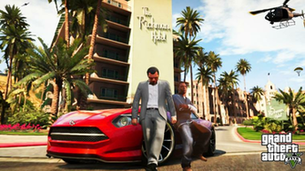 Grand Theft Auto 5 Wallpapers Sizzlingwallpapers   Part 2