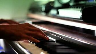 Background Piano