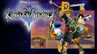 kingdom hearts wallpaper 15 Best Collection