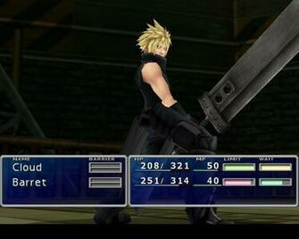 The Long Debated Final Fantasy VII Remake Devils Inc 2015