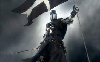 Medieval Knight HD by FelixANTI