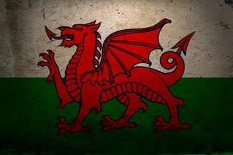Welsh Flag Wallpaper 57 images