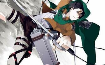 Attack On Titan Levi Iphone Wallpaper Captain levi rivaille attack