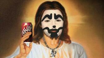 J Webbs I think Jesus would be a Juggalo Quote featured on Vice