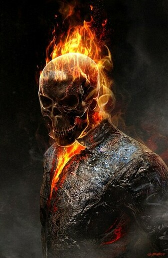 Ghost Rider images ghost rider wallpaper photos 29889431