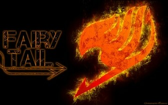 Fairy Tail Logo   Fairy Tail Wallpaper 9928326
