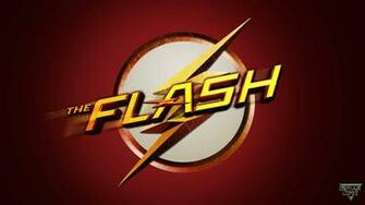 The Flash logo HD wallpapers download