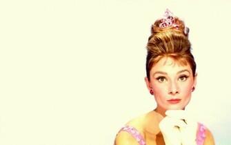 Audrey Hepburn   Actresses Wallpaper 19588132