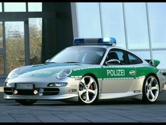 Cars Porsche Police Car Wallpaper Images at Clkercom   vector