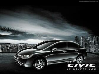 Informative BLOG Honda Civic Wallpaper