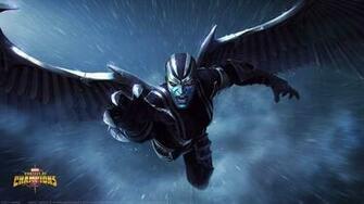 Archangel Marvel Wallpapers