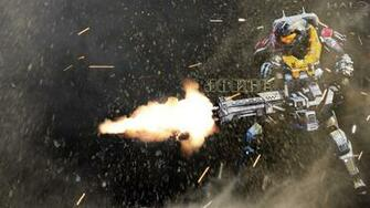 halo reach jorge wallpaper by vito adp fan art wallpaper games 2010