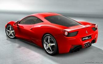Ferrari Car Desktop Wallpapers PC Wallpapers Wallpaper