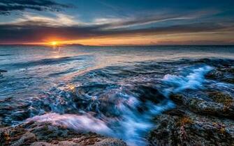 Ocean Wallpaper Backgrounds Download