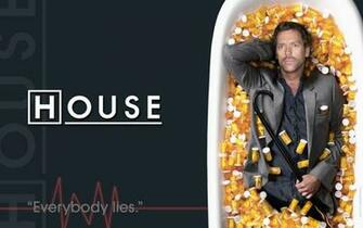House MD HD Wallpaper   Wallpaper Hd 3D