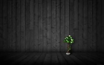 Theme Bin Blog Archive Dark Wood 2 HD Wallpaper