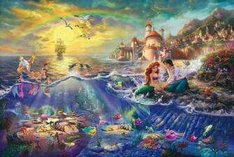 disney pictures princess ariel neptune wallpapers photos pictures
