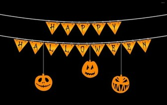 Happy Halloween wallpaper   Holiday wallpapers   24091