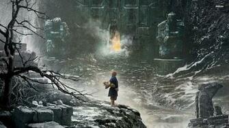The Hobbit HD Backgrounds