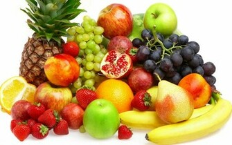 Assorted fruits wallpapers and images   wallpapers pictures photos