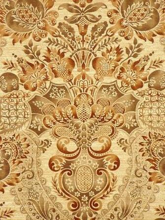 Vintage retro baroque wallpaper   Vintage Wallpapers