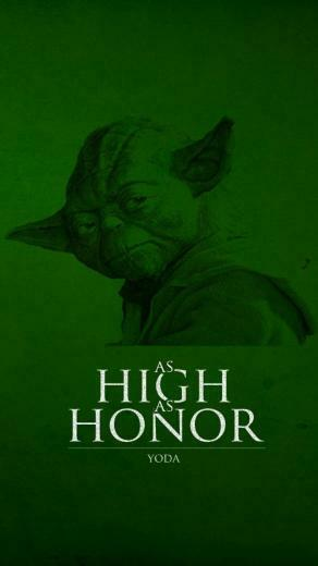 Yoda Wallpaper Star Wars photos of Epic Star Wars Iphone Wallpaper