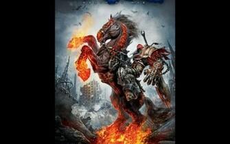 Horsemen of the Apocalypse 1280x800 Wallpapers 1280x800 Wallpapers